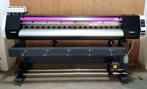Vinyl Sticker Printing Machine Feet At Rs Piece - Vinyl decal printing machine