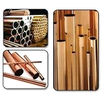 Non Ferrous Metal Pipes