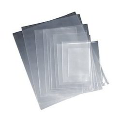 Plain LD Polythene Bags