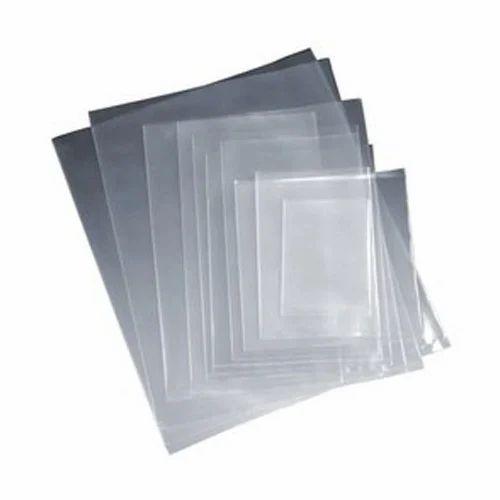 daf566c00762 Plain LD Polythene Bags