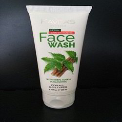 Kavita's Herbal Face Wash, for Personal