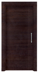 Stylish Laminate Door