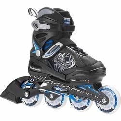 Inline Roller Skate - Pair Par Bandhane Ki Pahiyon Wali Patriyan ... f65531e5d2