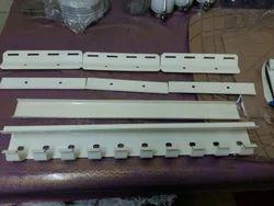 PVC Strip Curtain Bracket