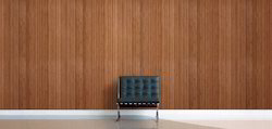 Plywood Wall Paneling