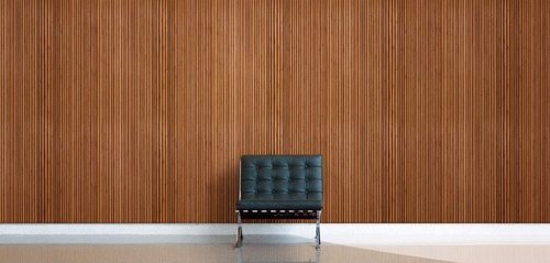 Plywood Wall Paneling For Wall Decoration Rs 55 Square