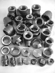 Super Duplex Threaded Pipe Fittings