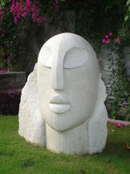 Decorative Stone Sculpture