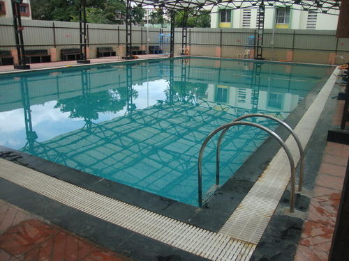 Swimming Pool Services Heated Swimming Pool Swimming