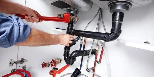 Internal Plumbing Work, Plumbing Contractors - Star Group Designing  Decorators, Kalyan | ID: 10824982362