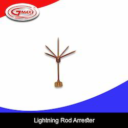 Lightning Rod Arrester