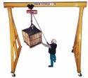 Material Handling Gantry Crane