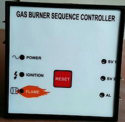 AEW Gas Burner Sequence Controller, 230 V