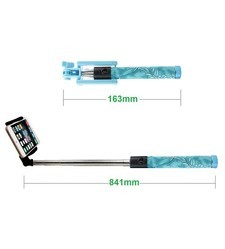 Coolnut Colourful Selfie Stick