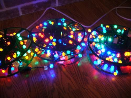Interior LED Decoration Lights at Rs 1000 /piece(s) | Led Interior on