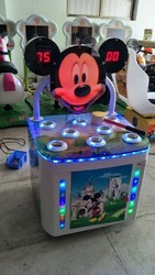 Fun Arcade Machine