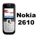 Nokia 2610 Mobile Phones