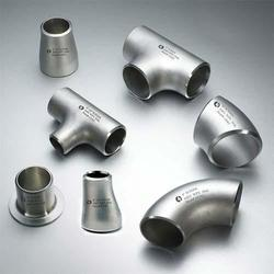 Stainless Steel 416 Fittings