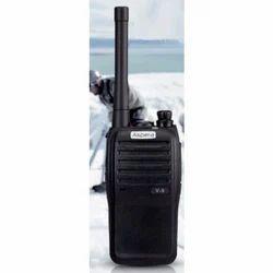V-9 Aspera Walkie Talkie Radio
