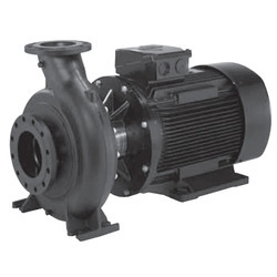 Back Pull Out Centrifugal Pump, Max Flow Rate: 2000 m3/hr