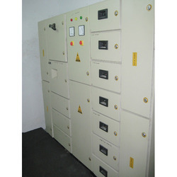 Industrial Electrical Panel Installation Service