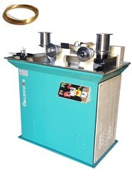 Six Pass Gold Wire Drawing Machine