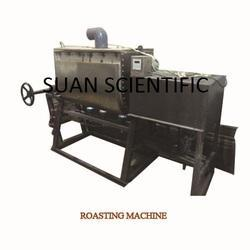 Gas Fired Roasting Machine