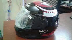 Steel Bird Full Covered Helmets
