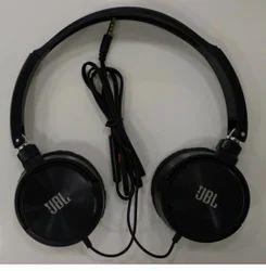 Balck JBL Boom Headset