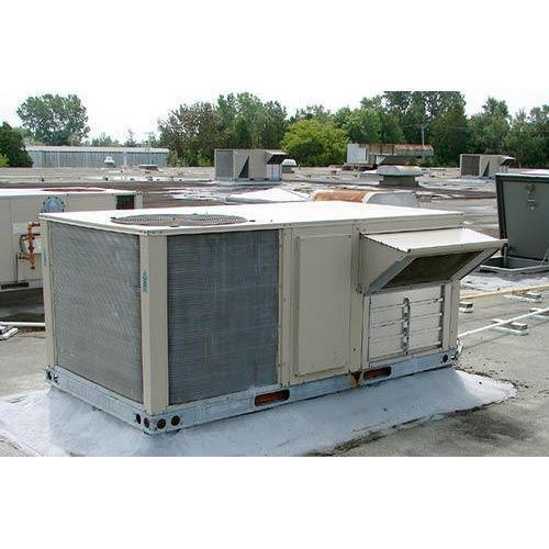 Blue Star Air and Water Chiller
