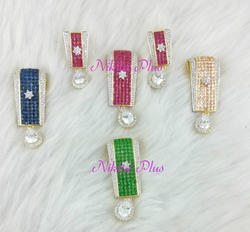 Exclusive Ethnic Pendant Set