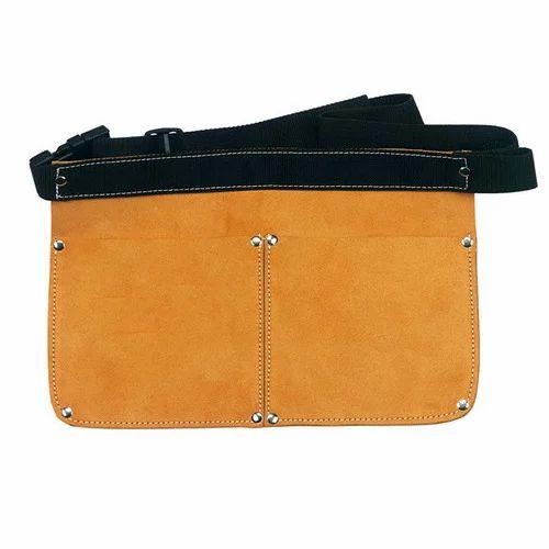 Electrical Maintenance Tool 15 Pockets Bag Technician Nail Tools Holder Bag