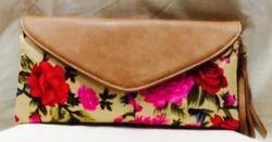 Designer Floral Clutches