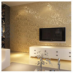 Room Wallpapers - Living Room Wallpaper Retailer from New Delhi