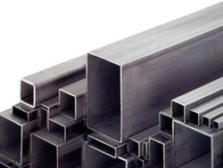 Rectangular Steel Section