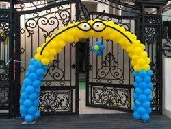 Birthday Balloon Entry Gate