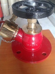 Hydrent valve