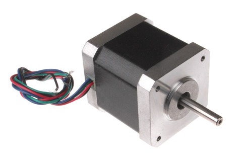 Nema 23 Stepper Motor at Rs 1500 /piece | Stepping Motor ...