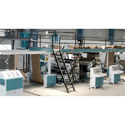 3/5 Ply Automatic Corrugated Board Plant