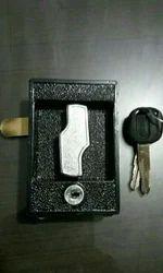 Mercury Almirah Hyco Round Lock