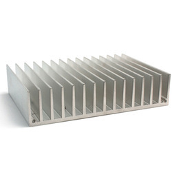 Extrusion Heat Sink