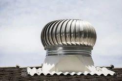 Industrial Steel Turbo Ventilator