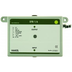DTB 1/6 Surge Protection Devices
