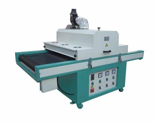 ECHIP Automatic UV Curing Equipment, Model/Type: ECS-P006, | ID: 13861855797