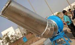 ETP Waste Water Mist Evaporator