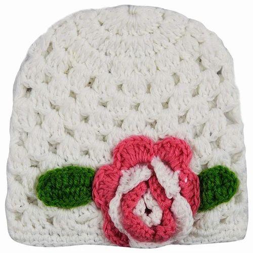 d7b06e9a125 Baby Woolen Cap at Rs 100  piece(s)