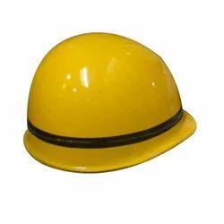 SISS FRP Fireman Helmet