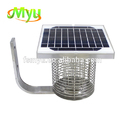 Solar Outdoor Mosquito Light And Trap