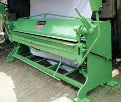 Universal Folding Machine