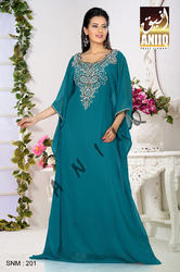 High Fashion Kaftan For Ladies 201